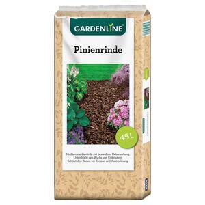 GARDENLINE®  Pinienrinde