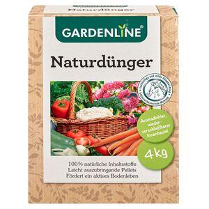 GARDENLINE®  Naturdünger