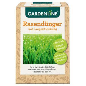 GARDENLINE®  Rasendünger