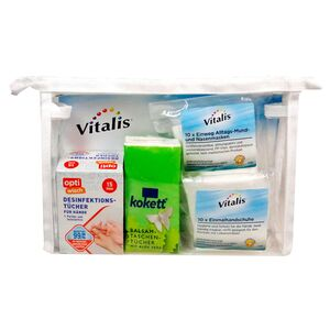 Vitalis®  Hygienekit