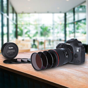 Premium ND-Filter Set 62mm1