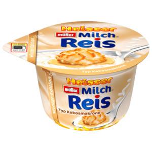 Müller Milchreis Kokosmakrone 200g