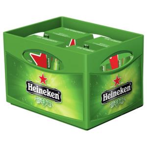 Heineken Premium Beer 24x0,33l