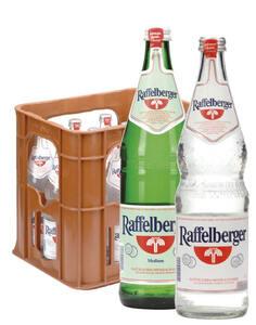 Raffelberger Mineralwasser