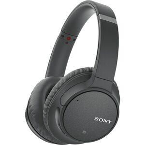 Sony Headset WH-CH700N, Schwarz
