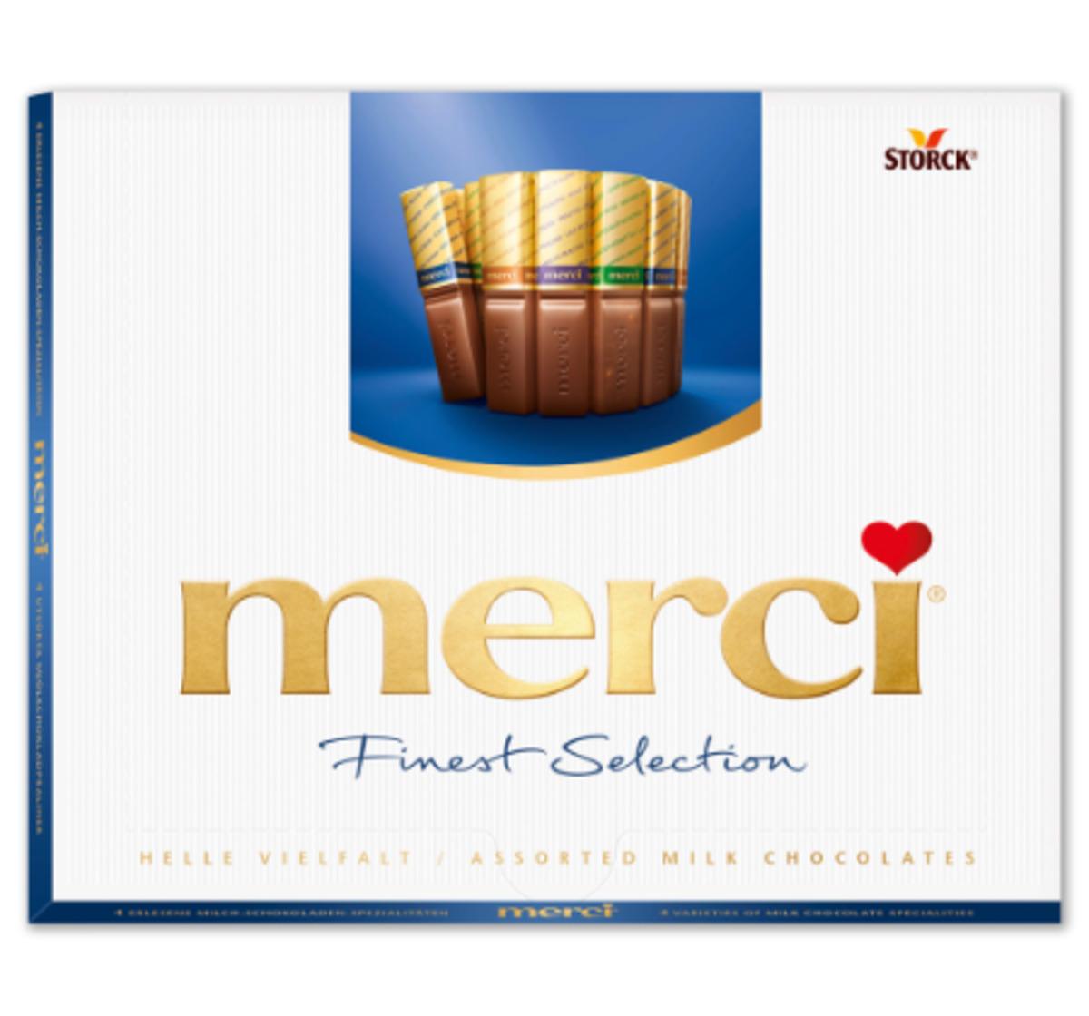 Bild 2 von MERCI Finest Selection