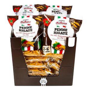 Mondo Italiano Penne Rigate 500 g, 20er Pack