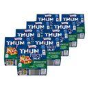 Bild 2 von Dreimaster Thunfischsalat Mexican Style 160 g, 9er Pack