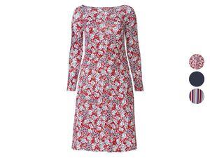 ESMARA® Kleid Damen, mit Gummizug