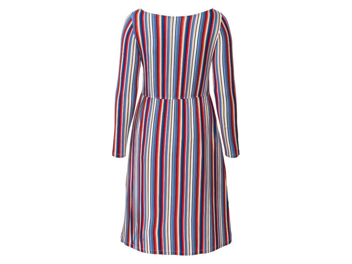 Bild 10 von ESMARA® Kleid Damen, mit Gummizug