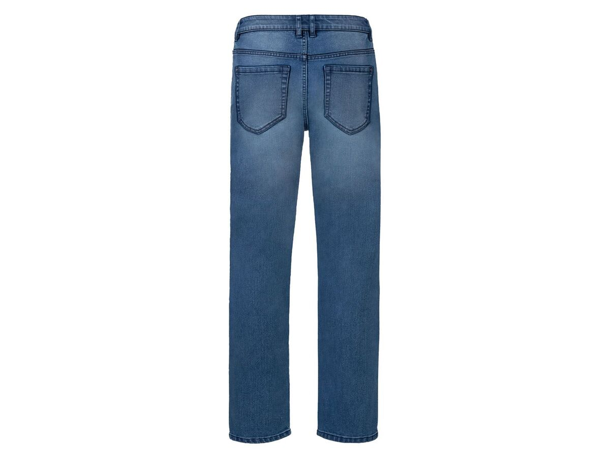 Bild 4 von ESMARA® Damen Jeans, Im 5-Pocket-Style