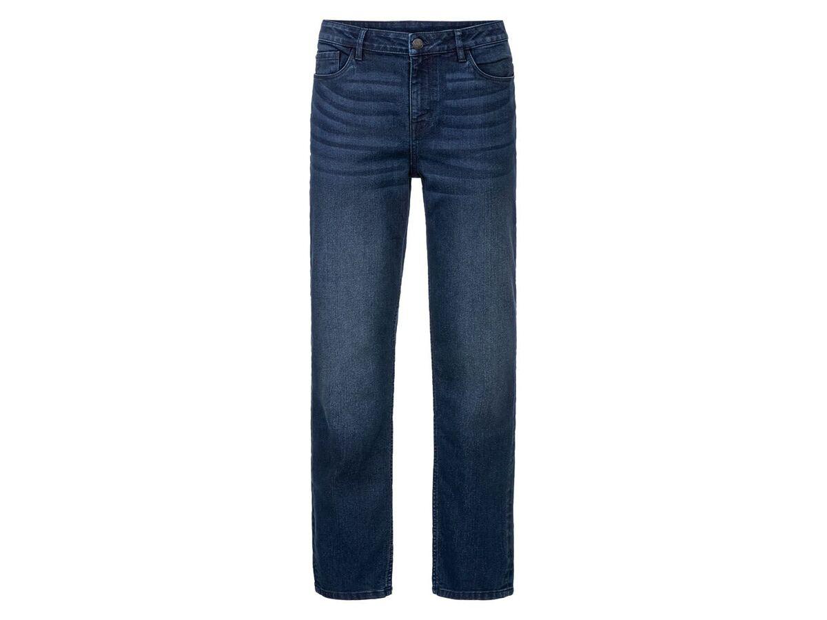 Bild 5 von ESMARA® Damen Jeans, Im 5-Pocket-Style