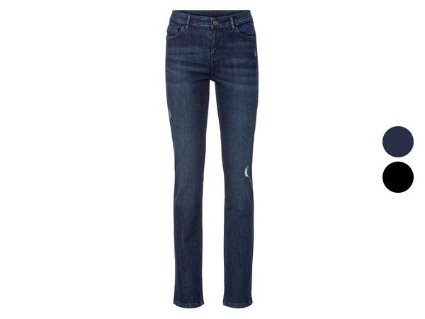 ESMARA® Jeans Damen, Slim Fit