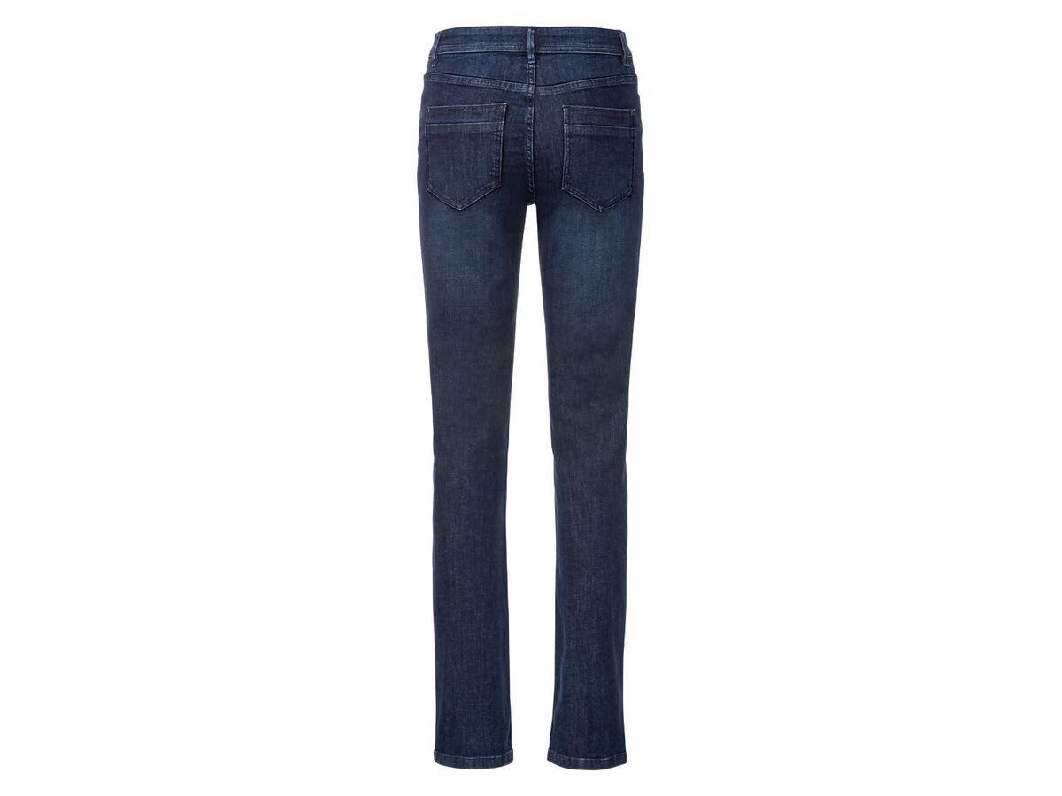 Bild 3 von ESMARA® Jeans Damen, Slim Fit