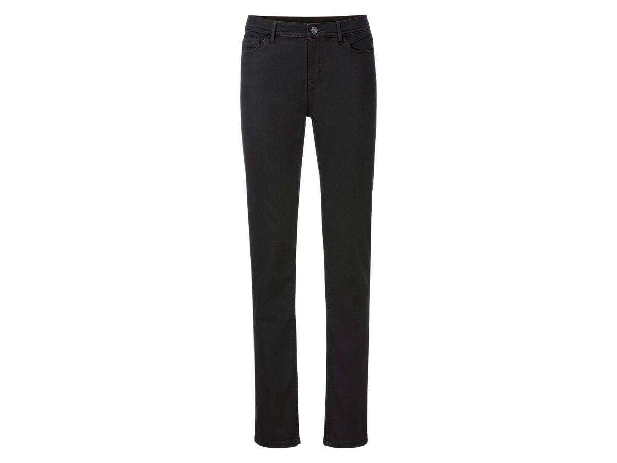 Bild 4 von ESMARA® Jeans Damen, Slim Fit