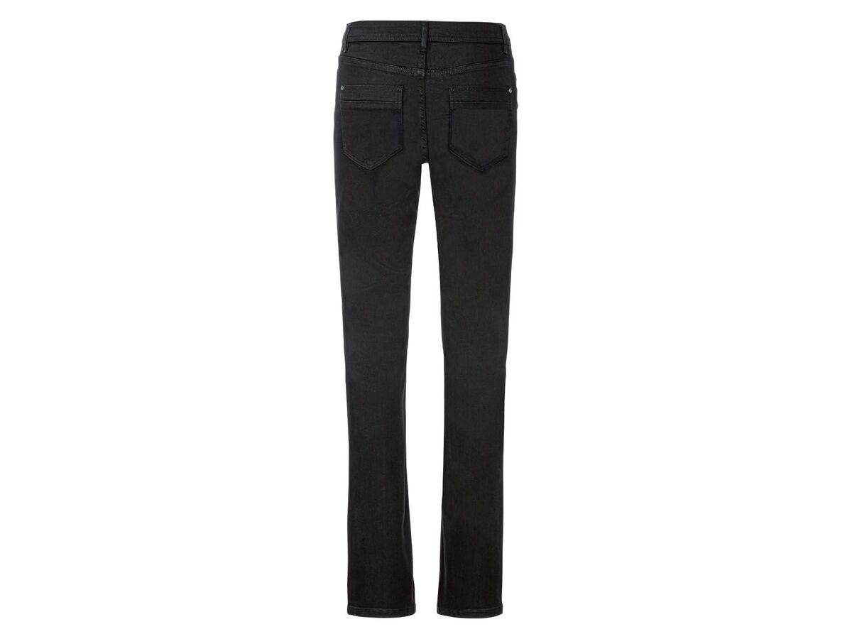 Bild 5 von ESMARA® Jeans Damen, Slim Fit