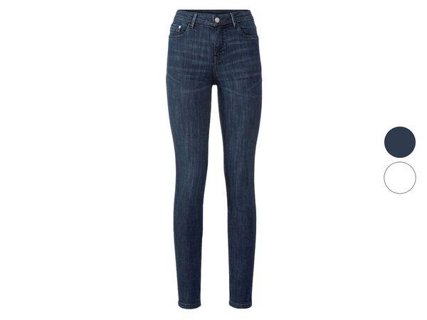 ESMARA® Jeans Damen, Super Skinny Fit