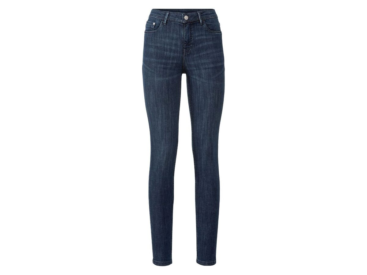 Bild 2 von ESMARA® Jeans Damen, Super Skinny Fit