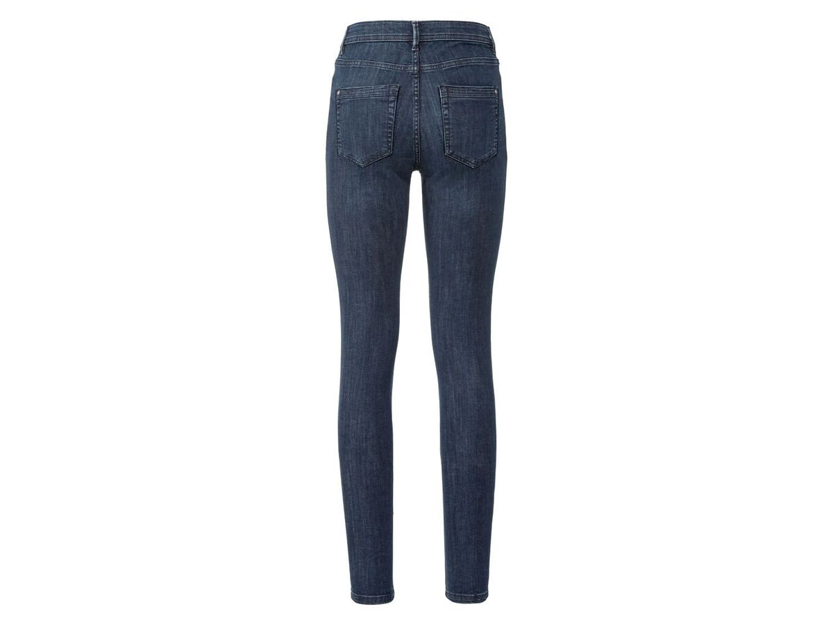 Bild 3 von ESMARA® Jeans Damen, Super Skinny Fit
