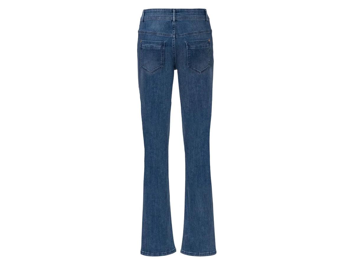 Bild 3 von ESMARA® Jeans Damen, Straight Fit