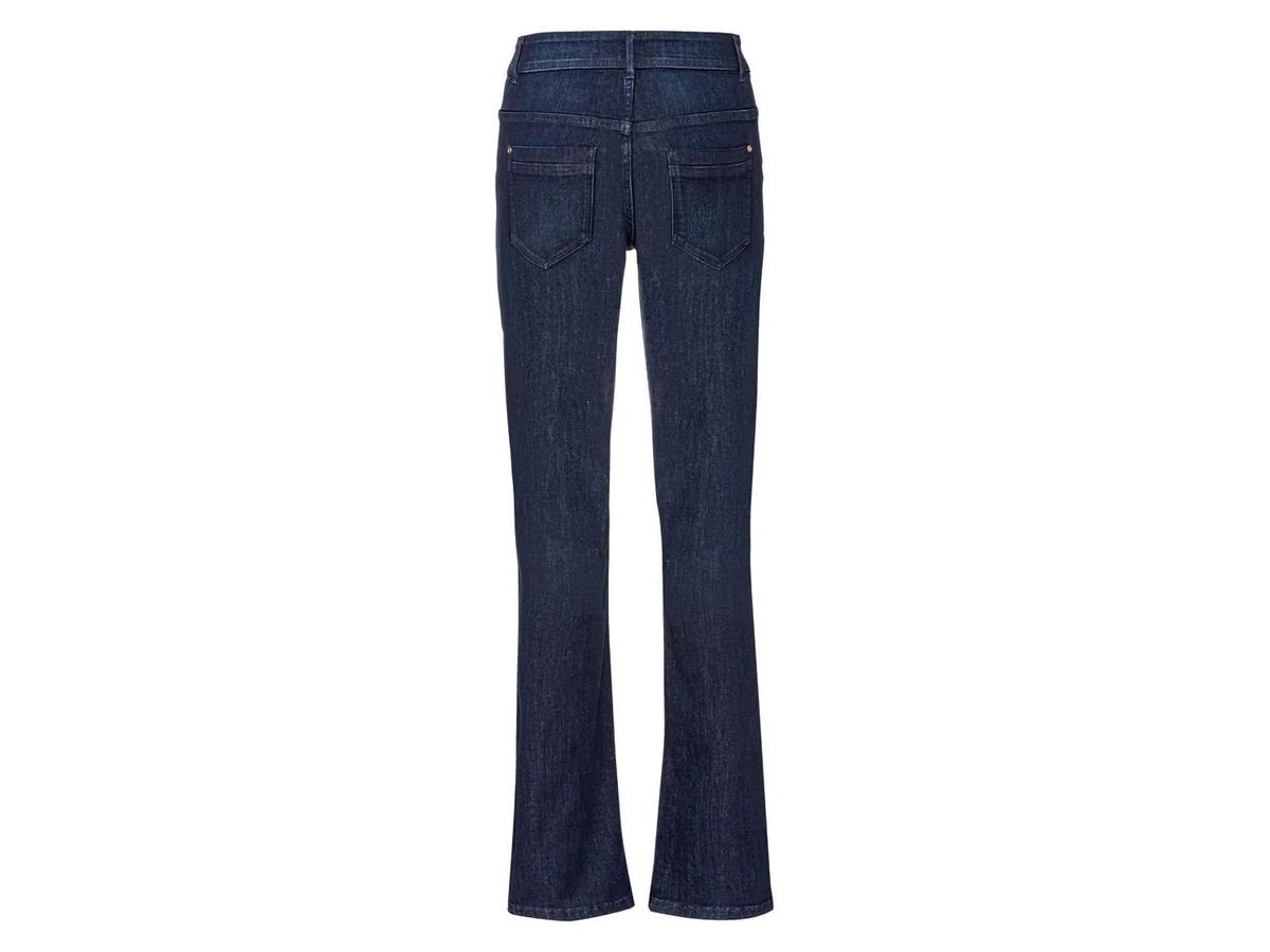 Bild 5 von ESMARA® Jeans Damen, Straight Fit