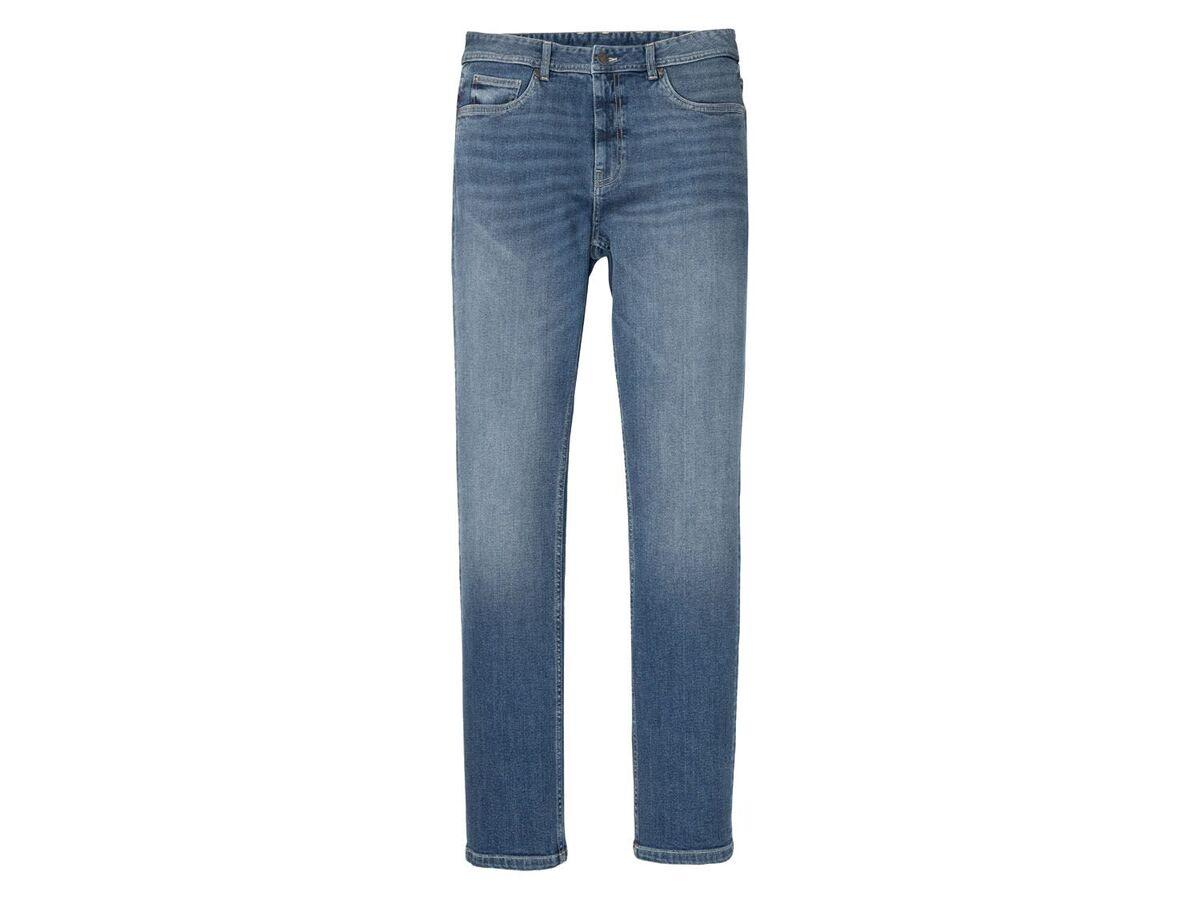Bild 2 von LIVERGY® Jeans Herren, Straight Fit
