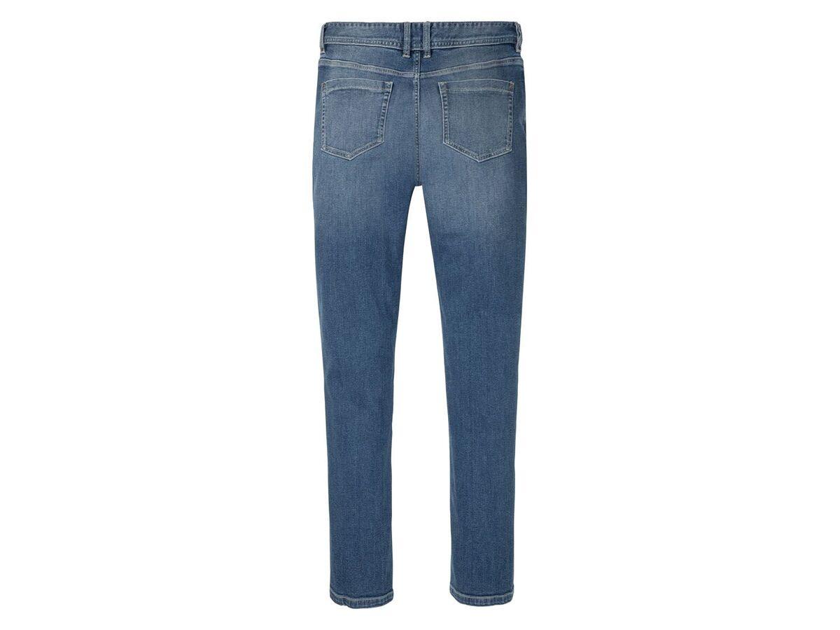 Bild 3 von LIVERGY® Jeans Herren, Straight Fit