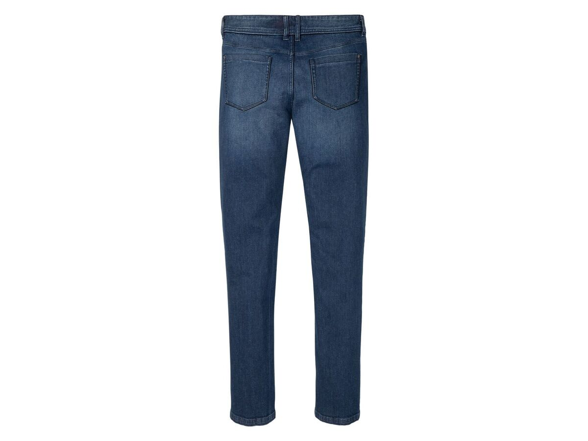 Bild 5 von LIVERGY® Jeans Herren, Straight Fit