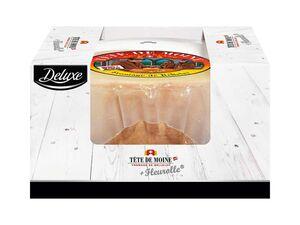 Deluxe Tête de Moine AOP Fromage de Bellelay