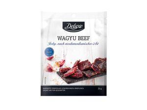Deluxe Wagyu Beef
