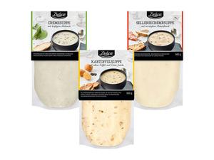 Deluxe Luxus-Suppen
