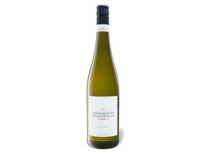 Weißburgunder/Sauvignon Blanc Rheinhessen QbA trocken, Weißwein