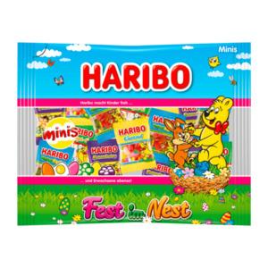 HARIBO     Fest im Nest