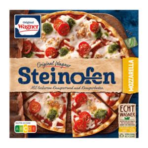 Original Wagner      Steinofen Pizza Mozzarella