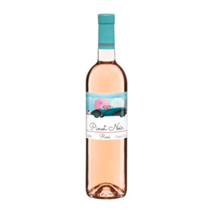Pinot Noir Rosé Pays d'Oc IGP