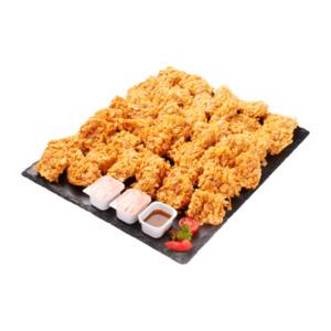 MEINE METZGEREI     Crunchy Chicken Nuggets