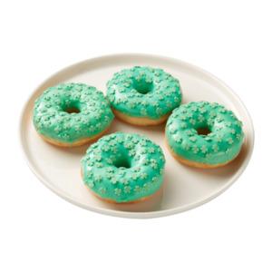 MEIN BESTES     St. Patrick's Donut