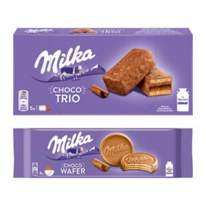 MILKA     Gebäck-Mix