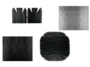ERNESTO® Dauerbackfolie/ Backofenschutz folie