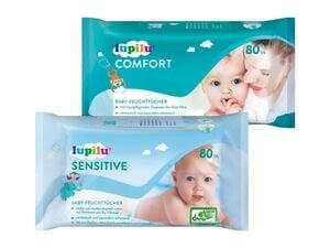 Lupilu Babyfeuchttücher