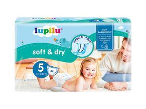Lupilu Soft & dry-Windeln