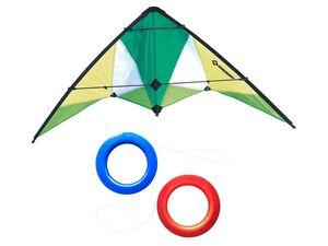 Schildkröt Stunt Kite 133
