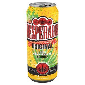 Desperados 0,5 l