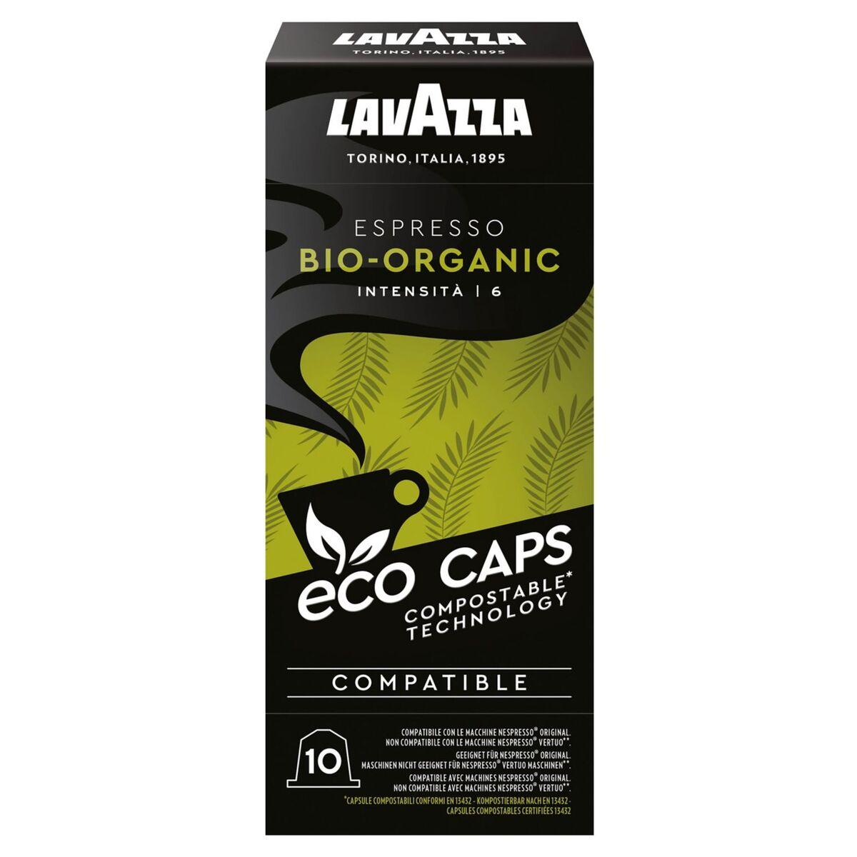 Bild 1 von LAVAZZA Eco Caps 53 g