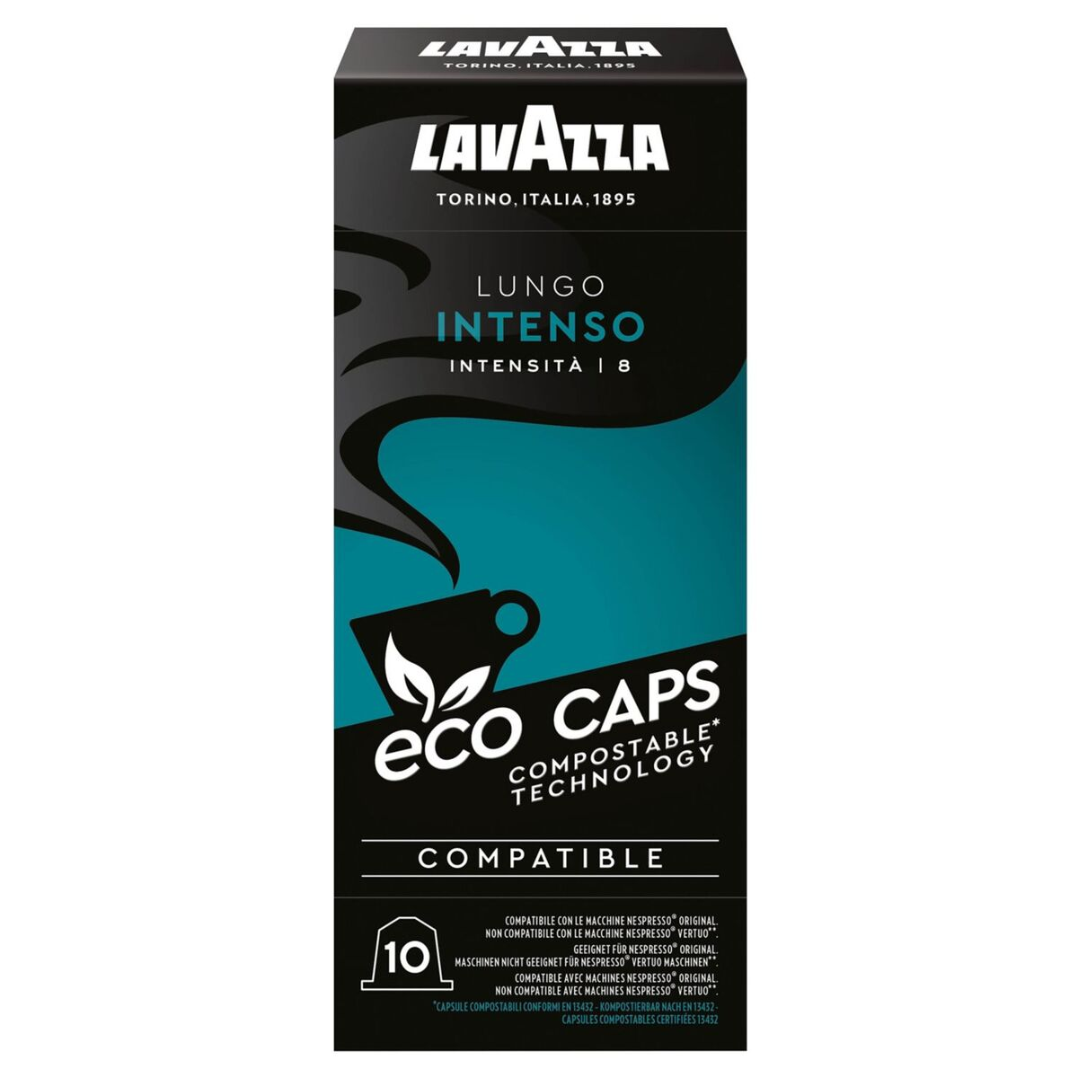 Bild 3 von LAVAZZA Eco Caps 53 g