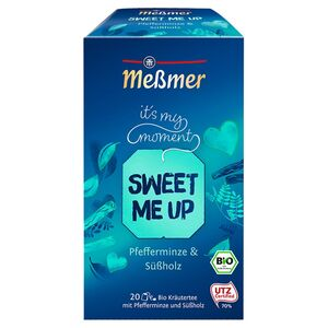 Meßmer it's my moment 40 g