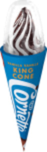 Langnese Cornetto King Cone Vanilla