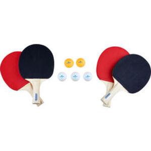 Tischtennis-Schläger-Set