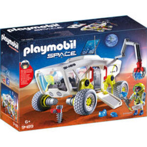 PLAYMOBIL® Space 9489 Mars-Erkundungsfahrzeug
