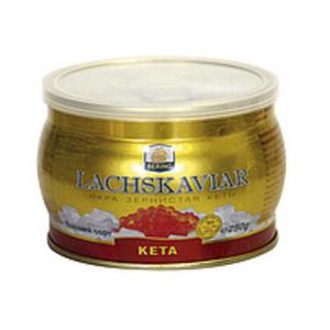 "Keta-Lachskaviar ""Bering"""